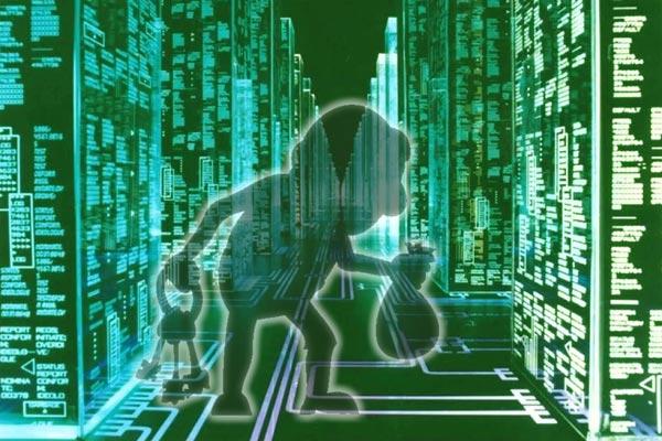 Виртуальное преступление
