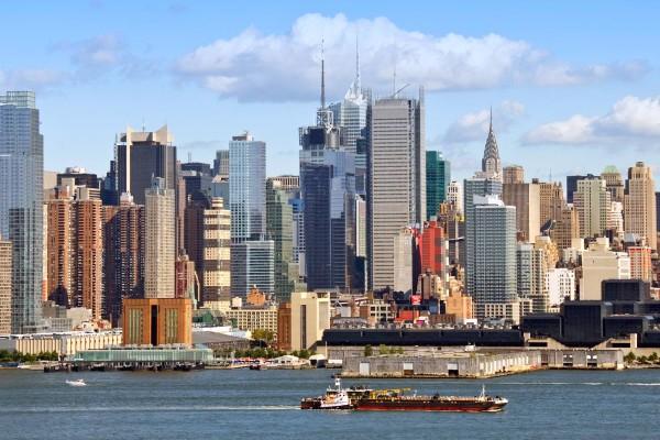 Международное право - Нью-Йорк