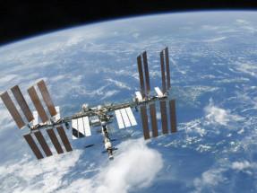 Международное космическое право