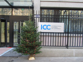 Международная торговая палата.