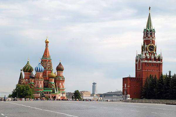Публичный порядок Российской Федерации.