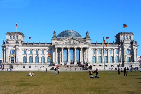 Международное частное право Германии