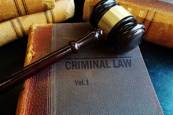 Источники международного уголовного права.