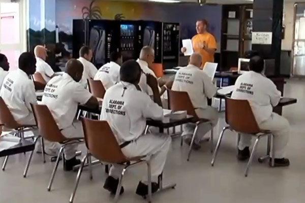 Международно-правовая защита прав заключенных