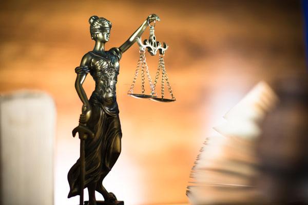 Общие принципы права как источник международного права