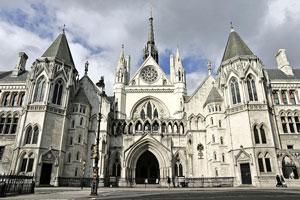 Здание Королевского суда