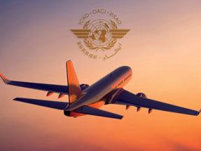 Международная организация гражданской авиации