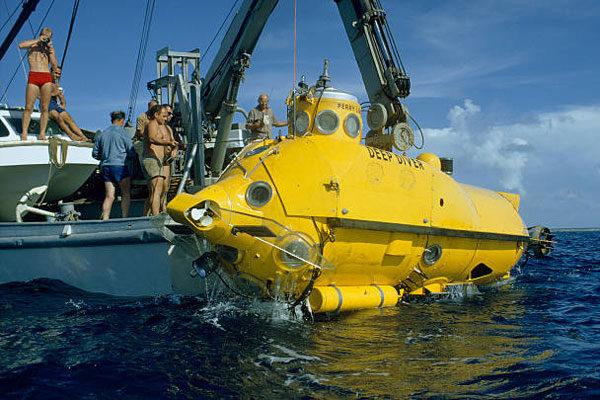 Морские научные исследования в исключительной экономической зоне