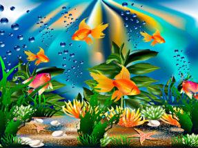 Охрана морской среды