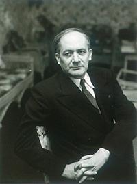 Рафаэль Лемкин