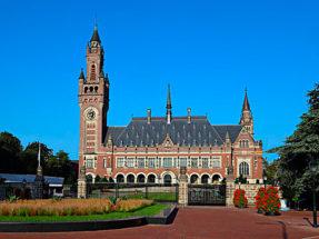 Постоянная палата международного правосудия