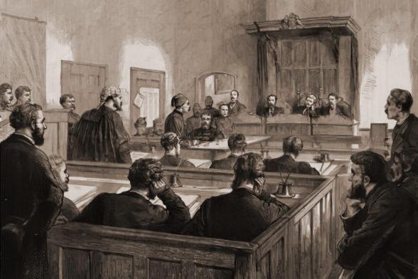 Консульская юрисдикция